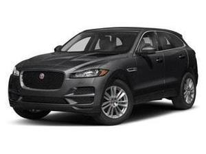 Jaguar F-PACE 25t Premium For Sale In Dallas   Cars.com