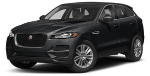 Jaguar F-PACE 25t Premium For Sale In Walnut Creek  