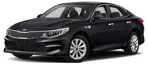 Kia Optima LX For Sale In Toledo | Cars.com