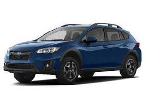 Subaru Crosstrek 2.0i Premium For Sale In Jacksonville