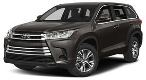 Toyota Highlander LE Plus For Sale In Eugene | Cars.com