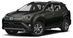 Toyota RAV4 Hybrid XLE For Sale In San Jose | Cars.com