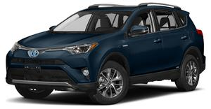 Toyota RAV4 Hybrid XLE For Sale In West Springfield |