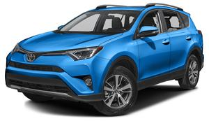 Toyota RAV4 XLE For Sale In Chandler | Cars.com