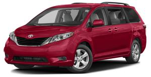 Toyota Sienna LE For Sale In Glen Mills | Cars.com