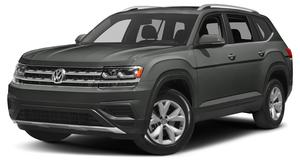 Volkswagen Atlas 3.6L SE For Sale In Wexford | Cars.com