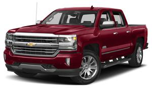 Chevrolet Silverado  High Country For Sale In