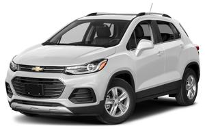 Chevrolet Trax LT For Sale In Clarksville | Cars.com