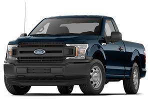 Ford F-150 XL For Sale In Anchorage | Cars.com
