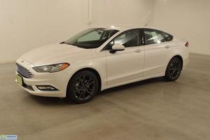 Ford Fusion SE For Sale In Buffalo | Cars.com