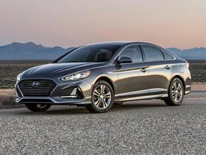Hyundai Sonata SEL For Sale In Newnan | Cars.com