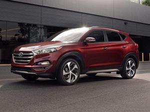 Hyundai Tucson SE For Sale In Newnan | Cars.com