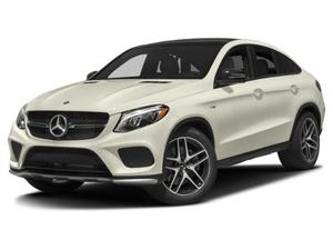 Mercedes-Benz AMG GLE 43 Base 4MATIC For Sale In Devon