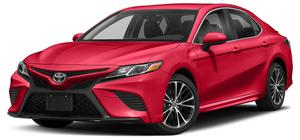Toyota Camry XSE For Sale In Louisville | Cars.com