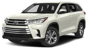 Toyota Highlander LE Plus For Sale In Ballwin |