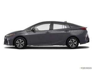 Toyota Prius Prime Premium For Sale In Potsdam |