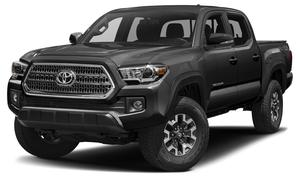 Toyota Tacoma TRD Off Road For Sale In Escondido |