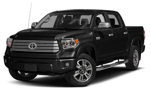 Toyota Tundra Platinum For Sale In Aberdeen | Cars.com