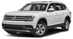 Volkswagen Atlas 3.6L SE For Sale In Orlando | Cars.com
