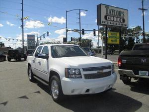 Chevrolet Avalanche  LS For Sale In Billings |