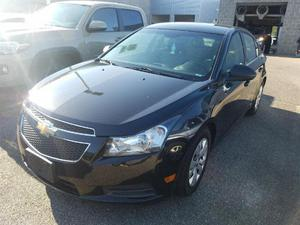 Chevrolet Cruze LS For Sale In Daphne | Cars.com