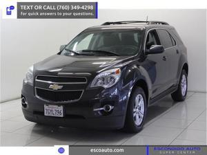 Chevrolet Equinox 2LT For Sale In Escondido | Cars.com