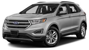 Ford Edge Titanium For Sale In Des Moines | Cars.com