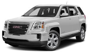 GMC Terrain SLE-1 For Sale In Council Bluffs | Cars.com