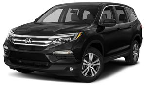 Honda Pilot EX-L For Sale In Manchester | Cars.com
