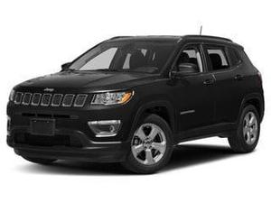 Jeep Compass Latitude For Sale In Richardson | Cars.com