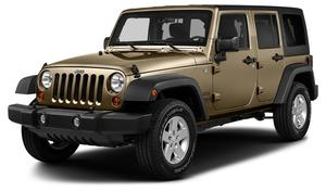 Jeep Wrangler Unlimited Sport For Sale In Kennewick |