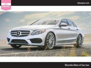 Mercedes-Benz C 300 For Sale In San Jose | Cars.com