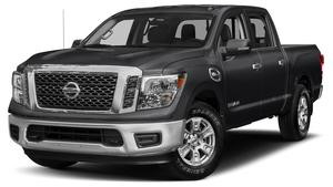 Nissan Titan SV For Sale In Jackson | Cars.com