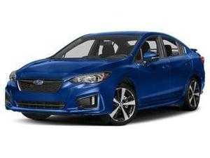 Subaru Impreza 2.0i Sport For Sale In Grand Junction |