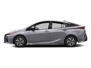 Toyota Prius Prime Plus For Sale In Jersey City |