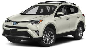 Toyota RAV4 Hybrid Limited For Sale In Ballwin |