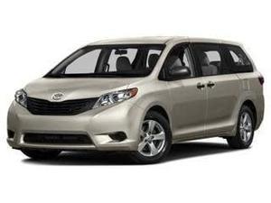 Toyota Sienna L For Sale In Honolulu | Cars.com