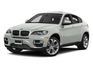 BMW X6 xDrive35i For Sale In Henderson | Cars.com