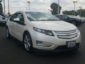 Chevrolet Volt For Sale In Costa Mesa | Cars.com