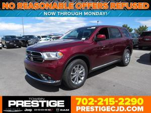 Dodge Durango SXT For Sale In Las Vegas | Cars.com