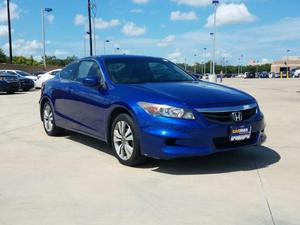 Honda Accord LX-S For Sale In Houston | Cars.com