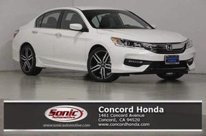 Honda Accord Sport SE For Sale In Concord | Cars.com