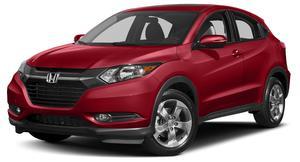 Honda HR-V EX For Sale In Abilene | Cars.com