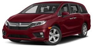 Honda Odyssey EX For Sale In Fort Worth | Cars.com