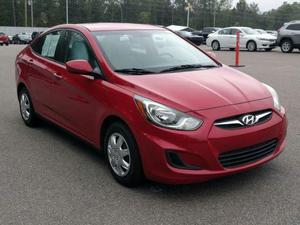 Hyundai Accent GLS For Sale In Charleston | Cars.com