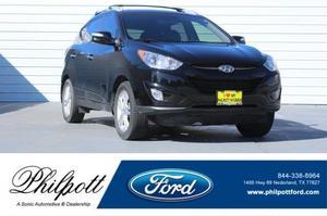 Hyundai Tucson GLS For Sale In Nederland | Cars.com