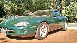 Jaguar XK8 For Sale In Silver Spring | Cars.com