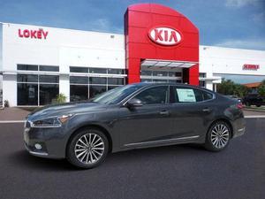 Kia Cadenza Premium For Sale In Delray Beach | Cars.com