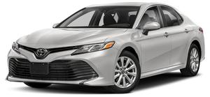 Toyota Camry XLE For Sale In Springfield | Cars.com