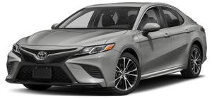 Toyota Camry XSE For Sale In Springfield | Cars.com